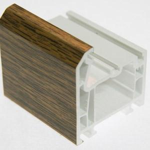 قیمت پروفیل طرح چوب