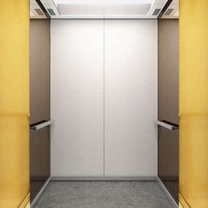 آسانسور نفربر ارتفاع متوسط
