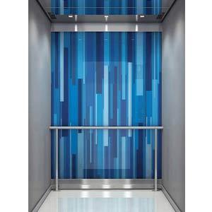 آسانسور نفر بر ظرفیت بالا