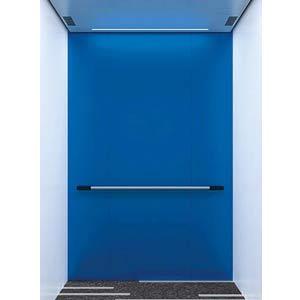 آسانسور نفر(بدون موتورخانه)